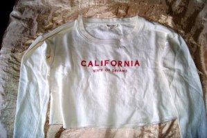 kurzes Sweatshirt von REVIEW