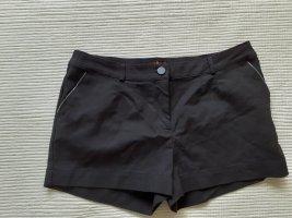 kurzhose shorts schwarz gr. s/m 36/38 cache cache