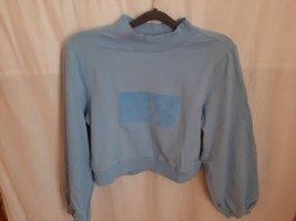 Hunkemöller Crewneck Sweater azure