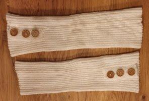 Kuschelige Beinwärmer (Beinstulpen)