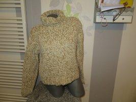Kuscheliger Damen Chenille Pullover Größe 38 von Mills (Nr430)