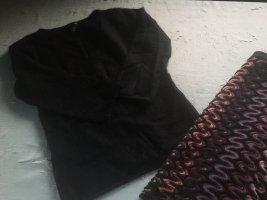 Kuscheliger Pullover aus An-gora, Gr. small