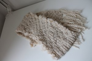 Tally Weijl Knitted Scarf multicolored