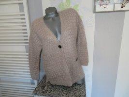 Kuscheliges Damen Cardigan Strickjacke Größe L/XL (Nr1000)