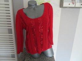 Kuschelweicher Damen Pullover Größe M (310)