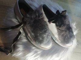 kuschlige Winter Sneaker von AGL