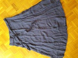 Kyra&Ko Linen Skirt blue