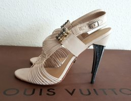 L.A.M.B. by Gwen Stefani High Heel Sandaletten woven leather