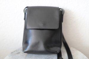 L.Credi Tasche in schwarz