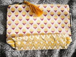 Antik Batik Minitasje veelkleurig