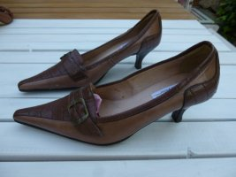 La Belle Pumps Braun Gr. 38