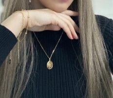 La Hera gold plating Armband