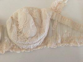 La perla Lingerie cream polyester