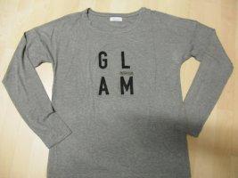 LA-Shirt mit Pailletten und Glitzersteinchen, NEU!!!