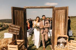 La Sposa Brautkleid Haim