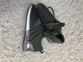 La Strada Sneaker oliv