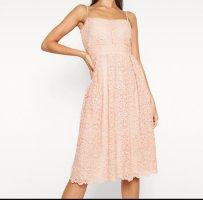 Bohoo Suknia balowa łosowiowy