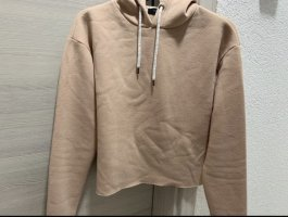 Lachs/Rosa Pullover