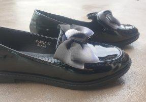Marquiiz Pantoffels zwart