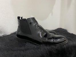C&A Winter boots zwart