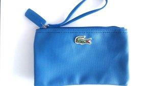 Lacoste Clutch Täschchen Blau