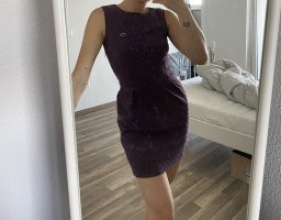 Lacoste Sukienka mini Wielokolorowy