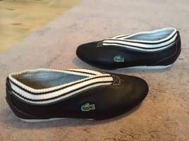 Lacoste Leather Kauri slip ons Gr.39-39,5