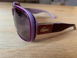 Lacoste Gafas violeta oscuro-malva