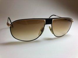 Lacoste Gafas de piloto color oro-marrón-negro