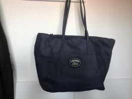 Lacoste Carry Bag dark blue