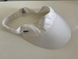 Lacoste Baseball Cap white