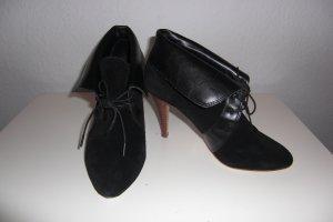 Lässige Ankle Boots