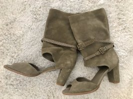Apart Low boot kaki