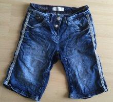 Lässige Jeans-Shorts *neuwertig* von Cecil