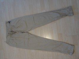 Bench Pantalon chinos doré coton