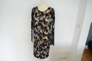 LALA BERLIN Strickkleid NEU! L 38 Strick Kleid aktuell 100% Wolle