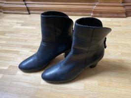 Lamica Leder Ankle Boots