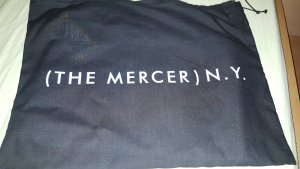 (The Mercer) NY Clutch wit