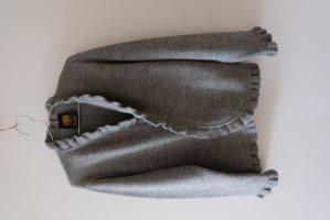 Lanamoden Salzburg Strickjacke aus Wolle
