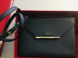 Lancel iPad Enveloppe Crossbody Bag