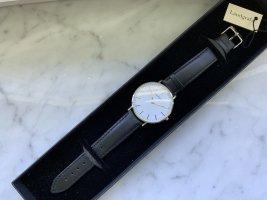 Landgraf Uhr Classic Silver