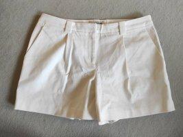 Lands' End Shorts bianco