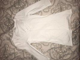 Tally Weijl Lang shirt wit