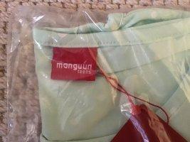 Manguun Camicia lunga multicolore