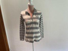 Langarm Polo-Shirt von Hugo Boss - Größe S - neuwertig