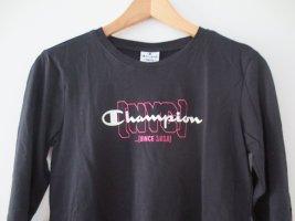 Champion Camicia lunga nero