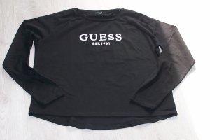 Langarm Shirt von Guess in Gr. S