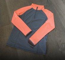 Langarm-Sportshirt