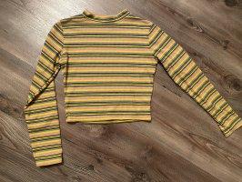 Langarm Sweatshirt