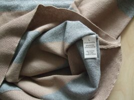 Active USA V-Neck Sweater grey-light brown